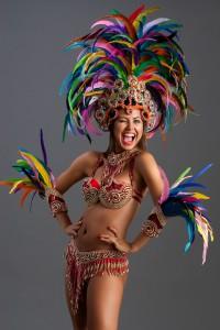 veronika lalova samba 13