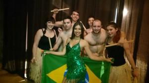 veronika lalova samba 58